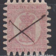 Sellos: FINLANDIA, 1866-70 YVERT Nº 9. Lote 172718174