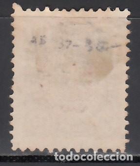 Sellos: FINLANDIA, 1885 YVERT Nº 27 - Foto 2 - 172722787