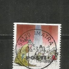 Timbres: FINLANDIA YVERT NUM. 1486 USADO. Lote 191563575