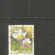 Timbres: FINLANDIA YVERT NUM. 1511 USADO. Lote 191564107