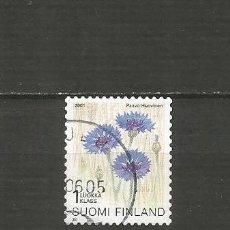 Timbres: FINLANDIA YVERT NUM. 1534 USADO. Lote 191564710