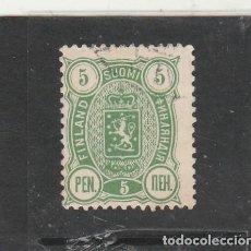 Timbres: FINLANDIA 1889 - YVERT NRO. 29 - USADO - . Lote 193185565