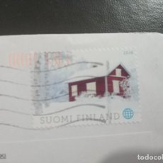 Sellos: SELLOS FINLANDIA. SUOMI FINLAND. Lote 205796198