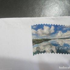 Sellos: SELLOS FINLANDIA. SUOMI FINLAND. Lote 205796356