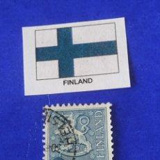 Sellos: FINLANDIA A2. Lote 209811920