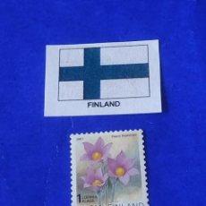 Sellos: FINLANDIA B2. Lote 209812005