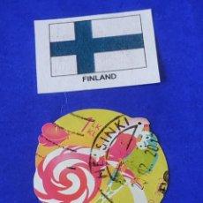 Sellos: FINLANDIA G1. Lote 210323033