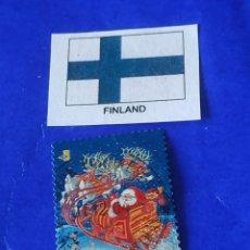 Sellos: FINLANDIA I2. Lote 210388345