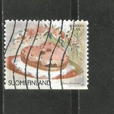 Timbres: FINLANDIA YVERT NUM. 1517 USADO. Lote 219700860