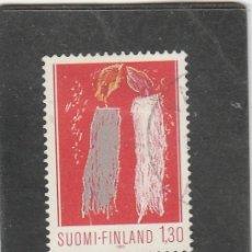 Sellos: FINLANDIA 1983 - YVERT NRO. 900 - USADO -. Lote 220484870