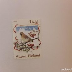 Sellos: FINLANDIA SELLO USADO. Lote 222324577