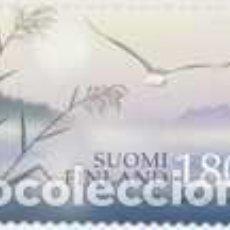 Timbres: SELLO USADO DE FINLANDIA YT 2406. Lote 224701083