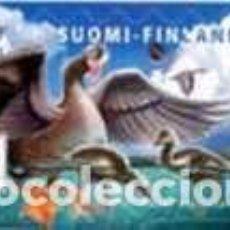 Timbres: SELLO USADO DE FINLANDIA YT 2427. Lote 224703443