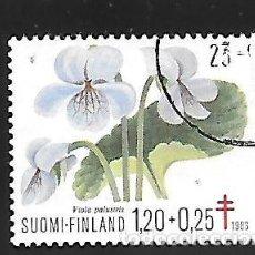 Francobolli: FINLANDIA. Lote 228066467