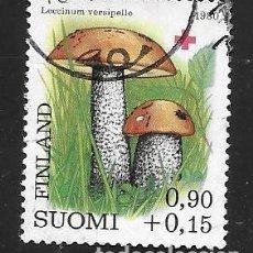 Sellos: FINLANDIA. Lote 228508633
