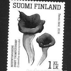 Sellos: FINLANDIA. Lote 228508690
