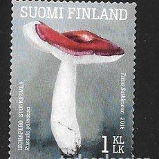 Sellos: FINLANDIA. Lote 228508710