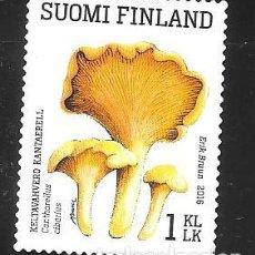 Sellos: FINLANDIA. Lote 228508745