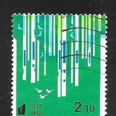 Sellos: FINLANDIA. Lote 228509320