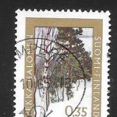 Sellos: FINLANDIA. Lote 228509420