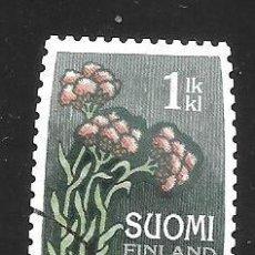 Sellos: FINLANDIA. Lote 228509455