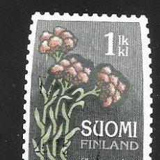 Sellos: FINLANDIA. Lote 228509480