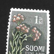 Sellos: FINLANDIA. Lote 228509525