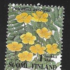 Sellos: FINLANDIA. Lote 228509565