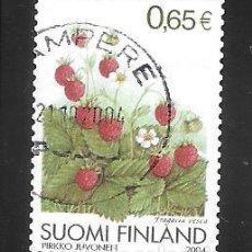 Sellos: FINLANDIA. Lote 228509580