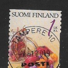 Sellos: FINLANDIA. Lote 228509600