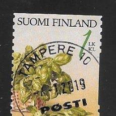 Sellos: FINLANDIA. Lote 228509615