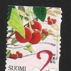 Sellos: FINLANDIA. Lote 228509710