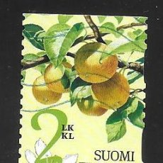 Sellos: FINLANDIA. Lote 228509750
