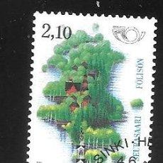 Sellos: FINLANDIA. Lote 228589815