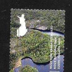 Sellos: FINLANDIA. Lote 228589880