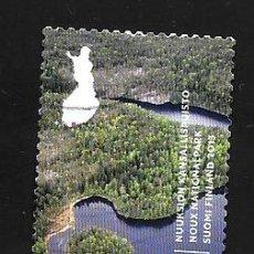 Sellos: FINLANDIA. Lote 228589900