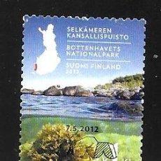 Sellos: FINLANDIA. Lote 228589915