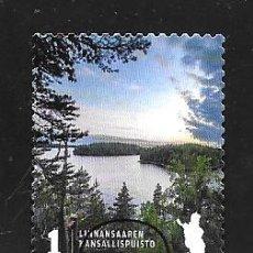 Sellos: FINLANDIA. Lote 228589970