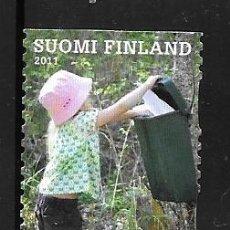 Sellos: FINLANDIA. Lote 228589995