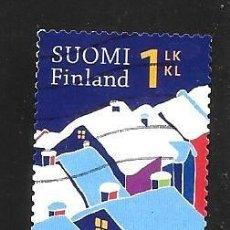 Sellos: FINLANDIA. Lote 228590025