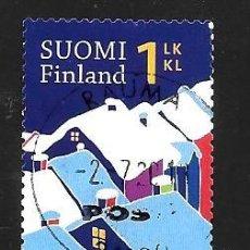 Sellos: FINLANDIA. Lote 228590075
