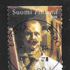 Sellos: FINLANDIA. Lote 228590155