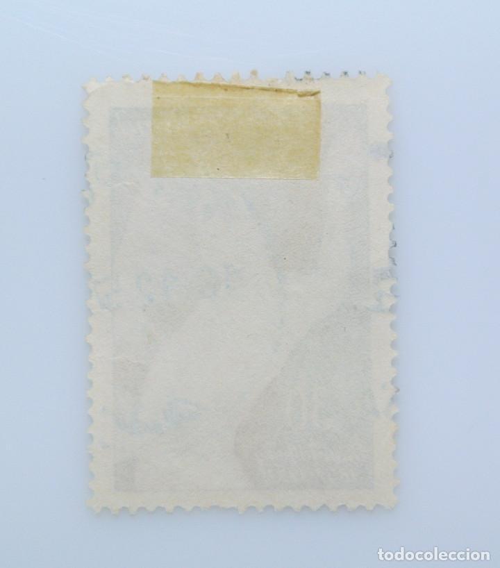 Sellos: SELLO POSTAL FINLANDIA 1957, 30 mk , CENTENARIO ANIVERSARIO ACTRIZ IDA AALBER, USADO - Foto 2 - 229911265