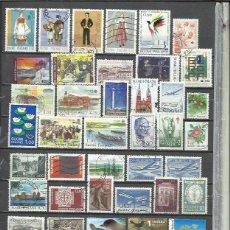 Sellos: R399-LOTE SELLOS FINLANDIA,SIN TASAR,BUENOS VALORES,BUENA CALIDAD. *************** STAMPS LOT FINLAN. Lote 235057900