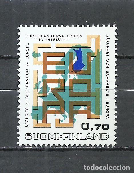 FINLANDIA - 1973 - MICHEL 726** MNH (Sellos - Extranjero - Europa - Finlandia)