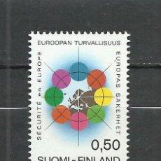 Sellos: FINLANDIA - 1972 - MICHEL 715** MNH. Lote 255968395