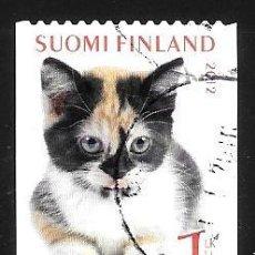Sellos: FINLANDIA. Lote 264769939