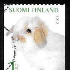 Sellos: FINLANDIA. Lote 264770064