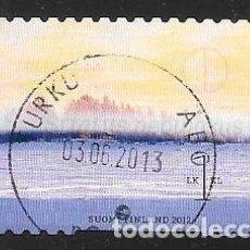 Sellos: FINLANDIA. Lote 264771764