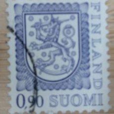 Sellos: FINLANDIA. Lote 268858724